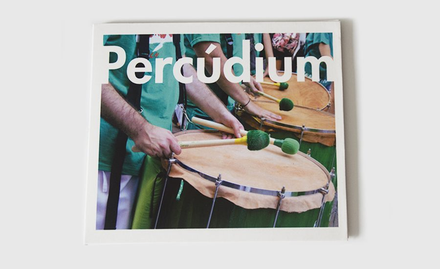 CD Percudium